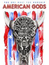 American Gods – Todas as Temporadas – Dublado / Legendado EM HD