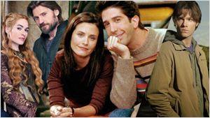 Os irmãos e irmãs mais marcantes das séries de TV