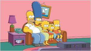 25 aberturas inesquecíveis de Os Simpsons