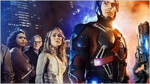 Legends of Tomorrow: Elenco apresenta a nova equipe de heróis em entrevista