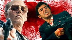 Os 20 melhores filmes de gângsteres do cinema