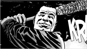 Norman Reedus fala sobre a chegada de Negan à sexta temporada de The Walking Dead
