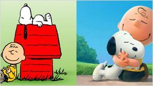 Snoopy: Do cãozinho de 4 patas à vida de estrela
