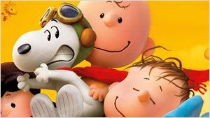 Snoopy e Charlie Brown - Peanuts, O Filme é a maior estreia da semana