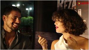 Reza a Lenda: Cauã Reymond e Sophie Charlotte falam sobre o 'Mad Max do sertão' (exclusivo)