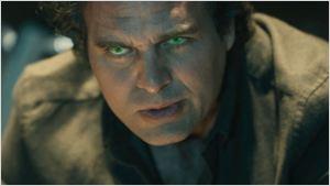 Mark Ruffalo declara que Hulk terá uma grande história em Thor: Ragnarok e Vingadores: Guerra Infinita