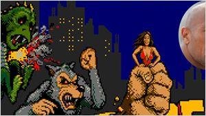 Velhos conhecidos de The Rock vão adaptar o game Rampage para o cinema
