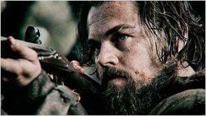 O Regresso, com Leonardo DiCaprio, é a maior estreia da semana