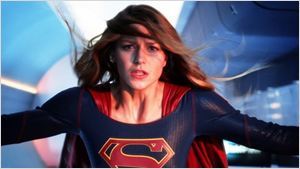 Supergirl revela primeiras imagens do mini-Superman