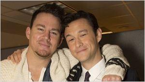 Channing Tatum e Joseph Gordon-Levitt retomam parceria em comédia musical