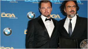 Alejandro González Iñárritu vence prêmio do Sindicato dos Diretores por O Regresso