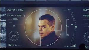Jason Bourne ganha título oficial e primeiro teaser