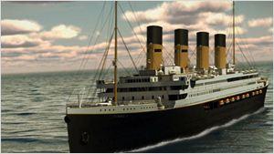 Réplica do Titanic vai sair em 2018! Compare o moderno navio com o original