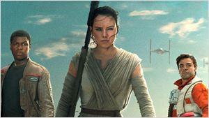 Star Wars - O Despertar da Força conduz lucro trimestral recorde dos estúdios Disney