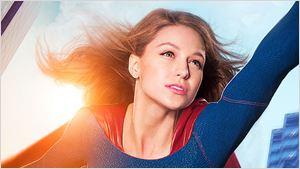 Fortaleza da Solidão aparece em nova imagem oficial de Supergirl