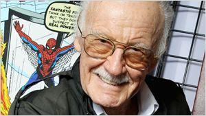 Stan Lee revela qual foi a sua participação especial que menos gostou