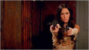 Megan Fox diz que ninguém deveria ver Jonah Hex