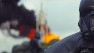 Rogue One: A Star Wars Story ganha pré-teaser