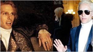 Diretor Josh Boone sugere Jared Leto como Lestat na refilmagem de Entrevista com o Vampiro