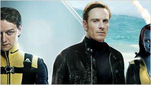 """X-Men: """"Se um de nós não voltar, ninguém mais volta"""", diz Jennifer Lawrence sobre futuro da franquia"""