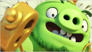 Bilheterias Estados Unidos: Angry Birds tira Capitão América - Guerra Civil do topo