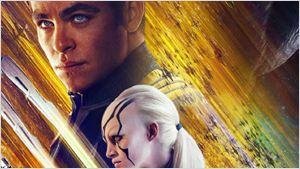 Star Trek: Sem Fronteiras ganha novo cartaz nacional