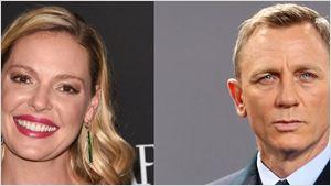 Próximo filme de Steven Soderbergh deverá contar com Daniel Craig e Katherine Heigl no elenco