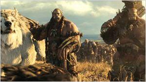 Bilheterias Brasil: Warcraft ultrapassa X-Men Apocalipse e conquista a liderança