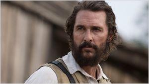 Matthew McConaughey vai dar aulas de cinema em universidade