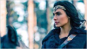Revelada nova foto de Gal Gadot como Mulher-Maravilha