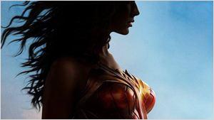 Comic-Con 2016: Mulher Maravilha ganha seu primeiro cartaz!