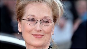 Meryl Streep negocia papel em Mary Poppins Returns