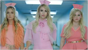 As Chanels voltam poderosas no teaser da segunda temporada de Scream Queens