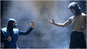 """James Wan, diretor de Invocação do Mal, quer levar franquia Mortal Kombat """"para a direção certa"""""""