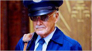 Stan Lee confirma ponta nos próximos três filmes da Marvel