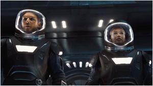 Passageiros: Flerte, drama e tensão marcam primeiro trailer de sci-fi com Jennifer Lawrence e Chris Pratt