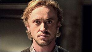 Veja as primeiras imagens oficiais de Tom Felton em The Flash