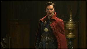 Benedict Cumberbatch acredita que o Doutor Estranho possa unir os heróis em Vingadores: Guerra Infinita