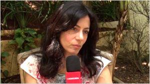 Marina Person comenta seu primeiro grande papel como atriz no drama Canção da Volta (Exclusivo)