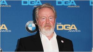 Ridley Scott receberá homenagem especial do Directors Guild of America