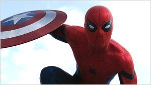 Revelado o título nacional da nova aventura do Homem-Aranha