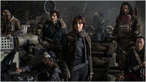 Site revela suposta lista de personagens da trilogia clássica que terão aparições em Rogue One: Uma História Star Wars
