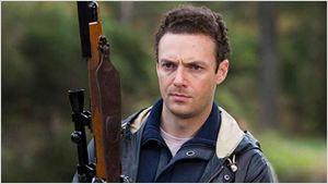 Ator de The Walking Dead promete muita ação e emoção para o próximo episódio (Entrevista exclusiva)