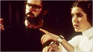 """Carrie Fisher e George Lucas tiveram uma participação especial """"secreta"""" em Hook - A Volta do Capitão Gancho"""
