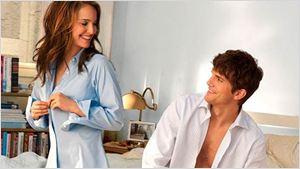 Natalie Portman revela que recebeu três vezes menos que Ashton Kutcher em Sexo Sem Compromisso