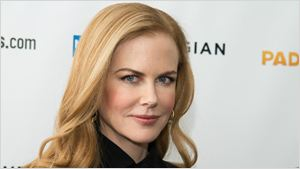 Nicole Kidman declara apoio a Donald Trump