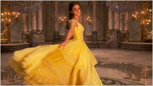 Emma Watson recusou papel da Cinderela antes de topar ser Bela