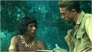 Charlie Hunnam descobre uma civilização secreta no trailer de The Lost City of Z