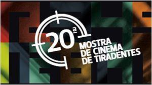 Começa a 20ª Mostra de Cinema de Tiradentes