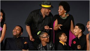 ABC prepara spin-of de Black-ish